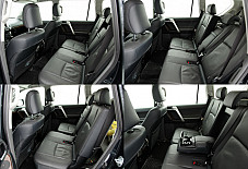 Land Cruiser 150 Prado  Пенза
