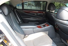 Lexus LS 460 LONG Липецк
