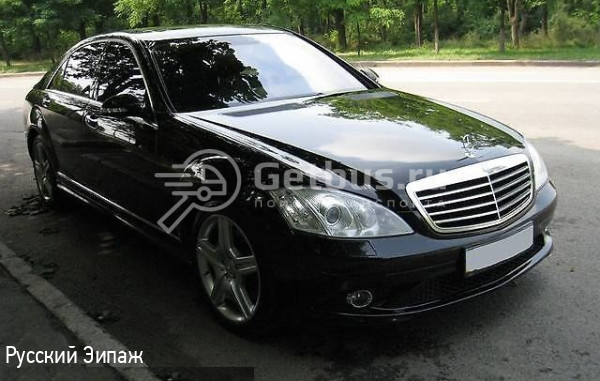Mercedes Брянск