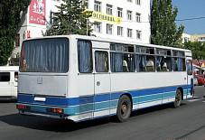 Икарус 250 Барнаул