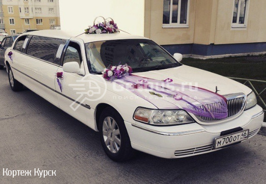 Lincoln Town Car  Курск