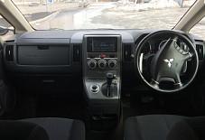 Mitsubishi delica d5 4WD Красноярск
