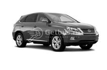 LEXUS RX450H Барнаул