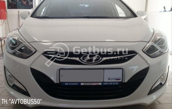 Hyundai i40 (Sonata) Серпухов
