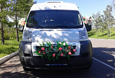 Peugeot Boxer Красноярск