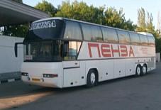 Neoplan Пенза