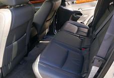 Toyota Land Cruiser Prado Красноярск