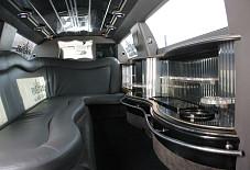 Chrysler 300C Санкт-Петербург