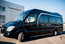 Mersedes-Benz Sprinter VIP Long Липецк