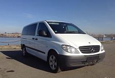 Mercedes-Benz Vito Архангельск