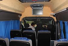 Renault Master Turis Мытищи