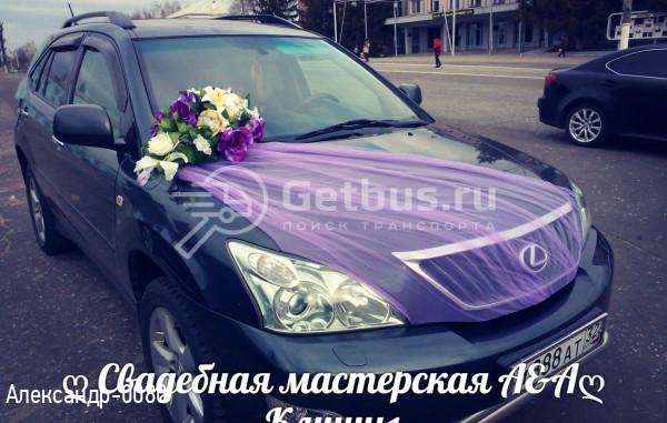 Lexus Клинцы