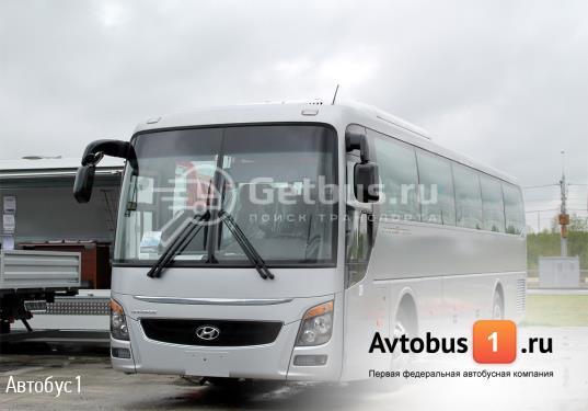 Hyundai Univers Барнаул