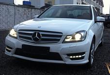 Mercedes-Benz C-class AMG Липецк