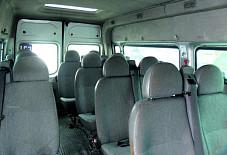 Ford Transit Северодвинск