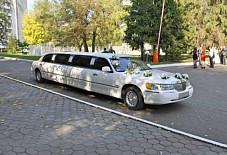Lincoln Town Car Липецк