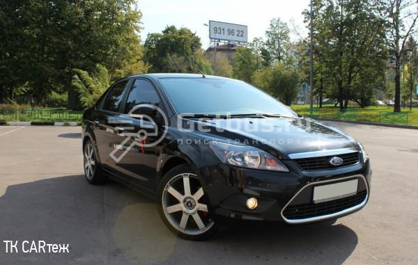 Ford Focus 3 Липецк