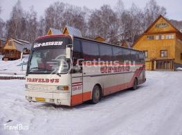 Setra S 215 HD Барнаул