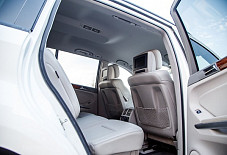 Mercedes-Benz GL 320  Архангельск