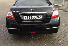 Nissan Teana  Ростов-на-Дону
