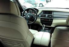 BMW Х5 Барнаул