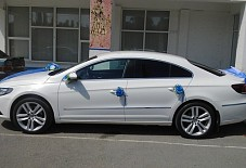 Volkswagen Passat CC Липецк