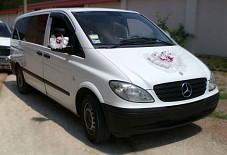 Mercedes Benz Vito Липецк