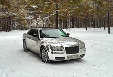 Chrysler 300C Тюмень