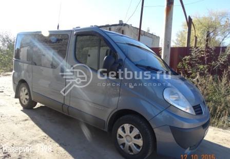 Renault Курск