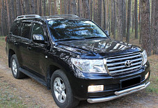 Toyota Land Cruiser 200 Липецк