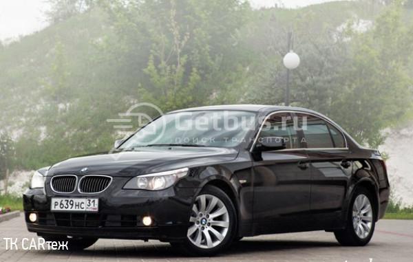 BMW 5 серии Липецк