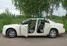 Rolls-Royce Phantom Балашиха