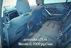 Mazda 6 Архангельск