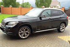 BMW X1 Липецк