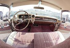 Cadillac Eldorado Москва