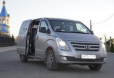 HYUNDAI H1 GRAND STAREX Ростов-на-Дону