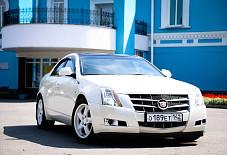 Cadillac CTS Барнаул