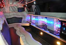Chrysler 300C «Black» Ярославль