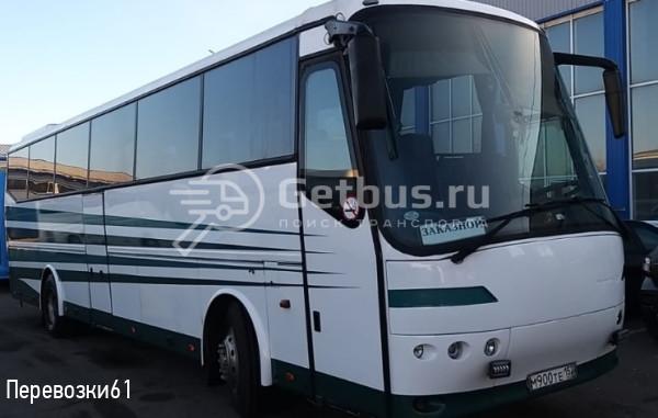 БОВА Ростов-на-Дону