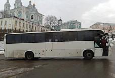 Marcopolo andare 850 Москва