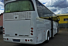 King Long XMQ6127C Уфа