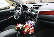 Toyota Camry (VX50)  Липецк