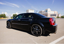 Chrysler 300C Барнаул