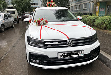 Volkswagen Tiguan Ульяновск