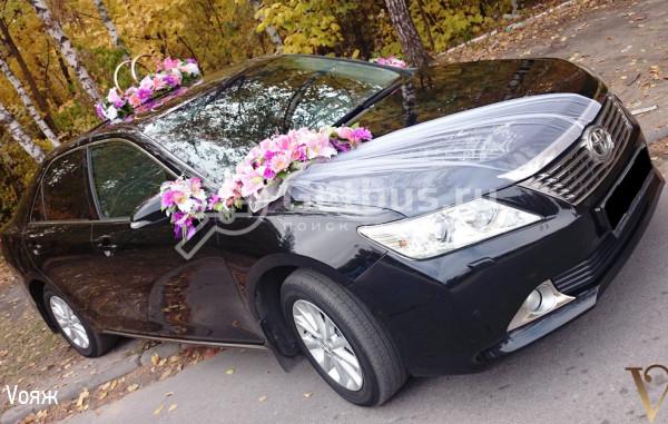 Toyota Camr Липецк