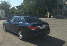 Mercedes-Benz E-Class Симферополь