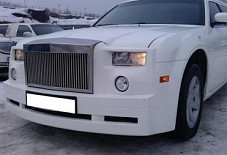 Chrysler 300с RR-style Кашира