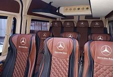 Mercedes-Benz Нижний Новгород