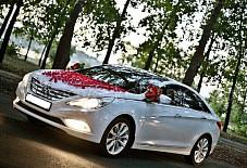 Hyundai Sonata Брянск