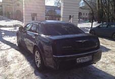 КРАЙСЛЕР 300 С Москва